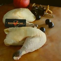 Cuisses de poulet pattes...