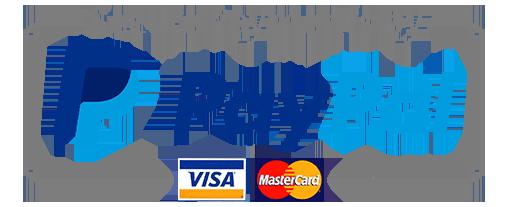 Paypal Cartes de Crédit
